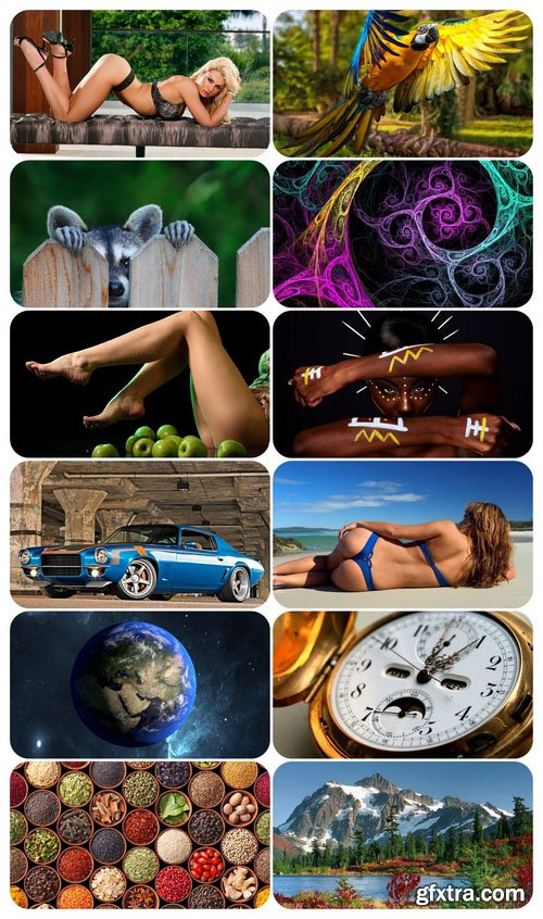 Beautiful Mixed Wallpapers Pack 720