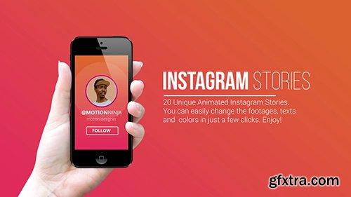 Instagram Stories 92055