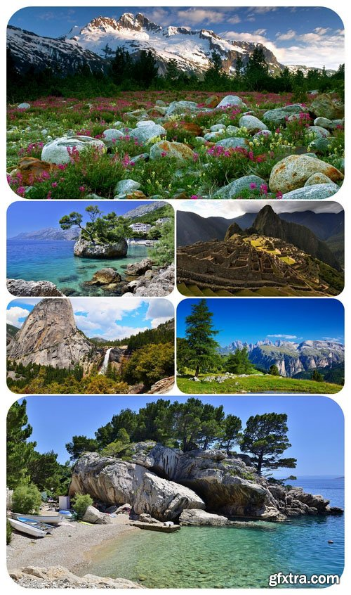 Most Wanted Nature Widescreen Wallpapers #471