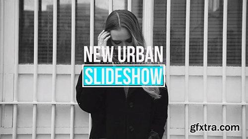 New Urban Slideshow 92616