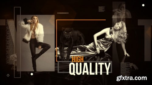 Videohive Elegance Fashion 16182793