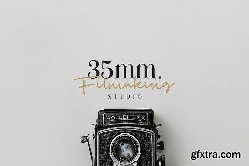 Cest Lavie Font Duo - 2 Fonts