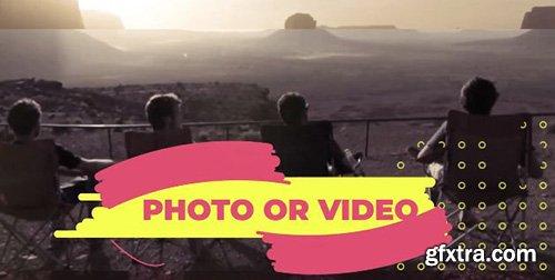 Inspiring Summer Slideshow - Premiere Pro Templates 95009