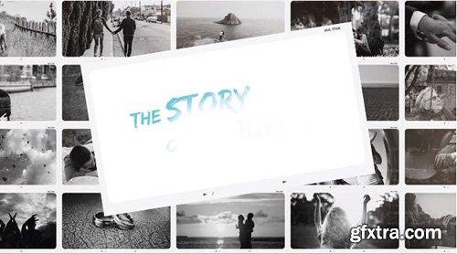 Happy Memories - Premiere Pro Templates 95629