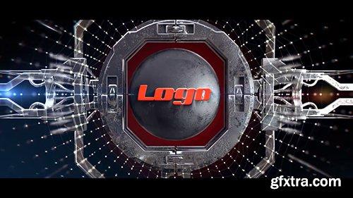 Logo Reveal 92229