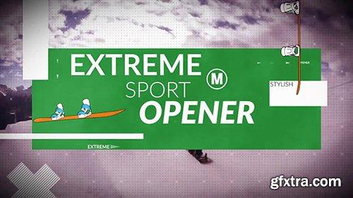Extreme Sport Opener 91588