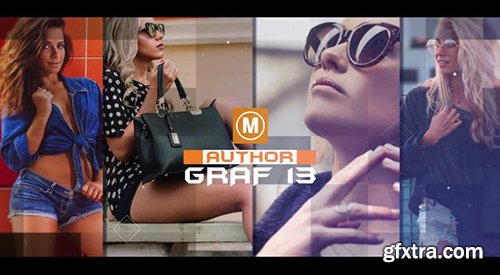 Fashion Promo - After Effects 97983