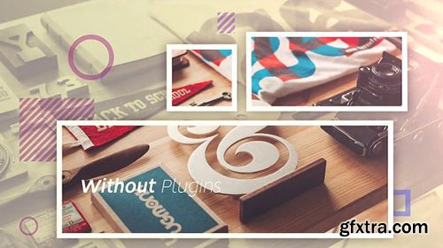 Elegant Slideshow - After Effects 97912