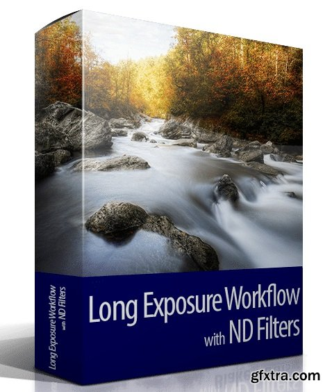 Blake Rudis - The Long Exposure Workflow with ND Filters