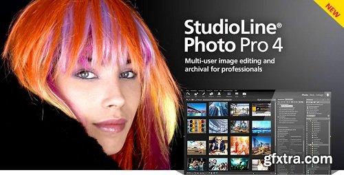 StudioLine Photo Pro 4.2.40 Multilingual Portable