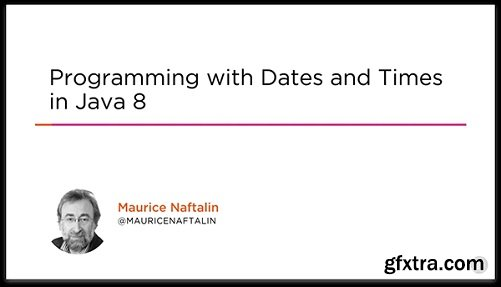 Programming with Dates and Times in Java 8
