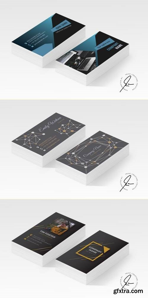Business Card 50