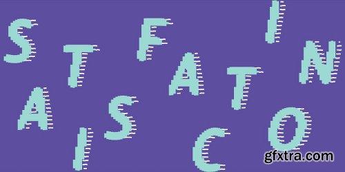 Warka Font Family - 5 Fonts
