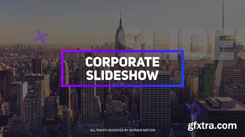 Corporate Slideshow 91963