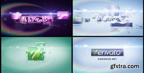 Videohive Emerging Logo 409386