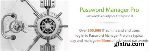 ManageEngine Password Manager Pro 9.7.0 Enterprise
