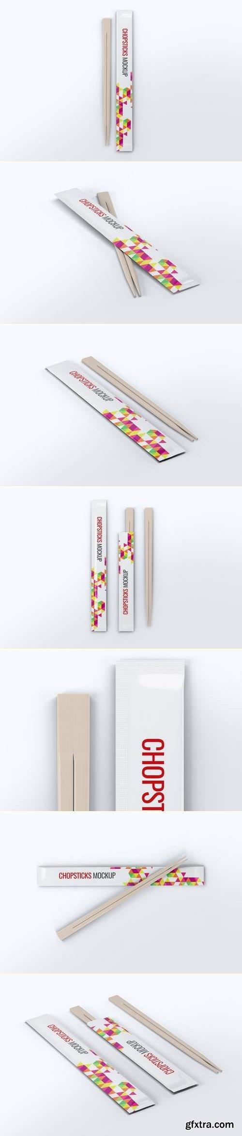 Chopsticks Mock-Up