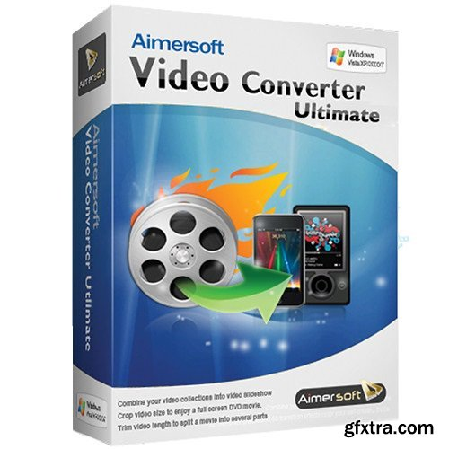 Aimersoft Video Converter Ultimate 10.2.6.174