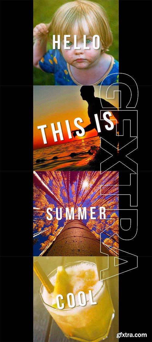 Instagram Summer 91834