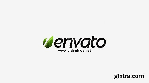 Videohive Shapes and Colors - Logo Reveal Pack 4304000