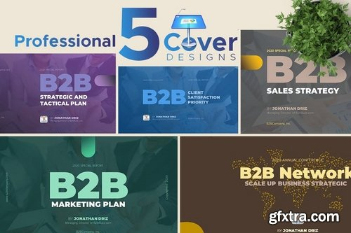 Keynote - B2B Marketing and Sales