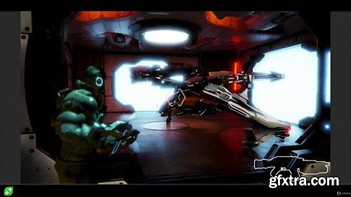 Unity Tech Art: Lighting VFX For Game Development July 2018
