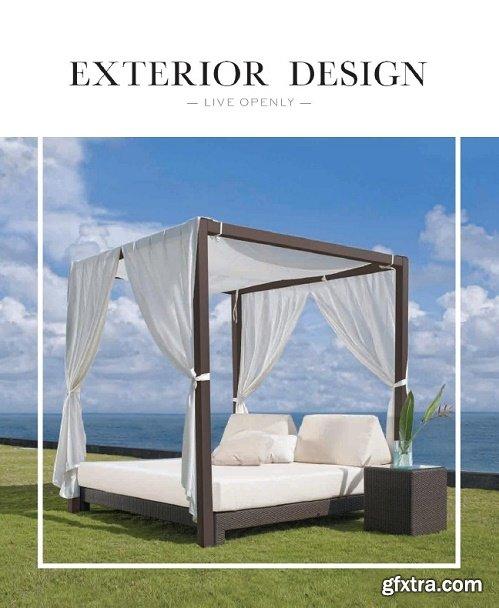 Exterior Design - July 2018