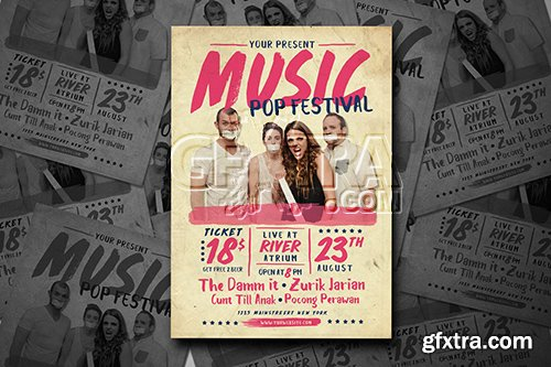 Pop Music Festival