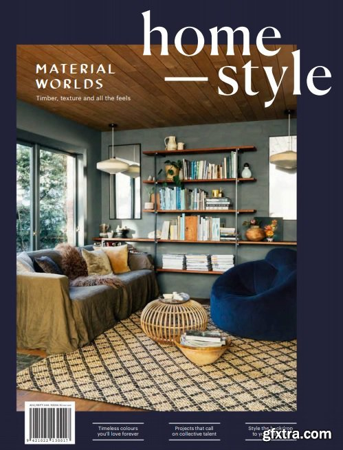 Homestyle New Zealand – August/September 2018
