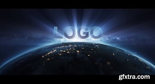 Earth Logo - After Effects 95699