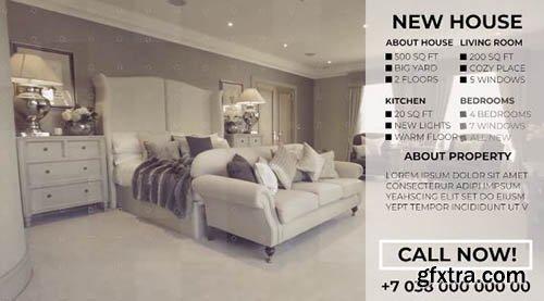 Real Estate Promo - Premiere Pro Templates 96768