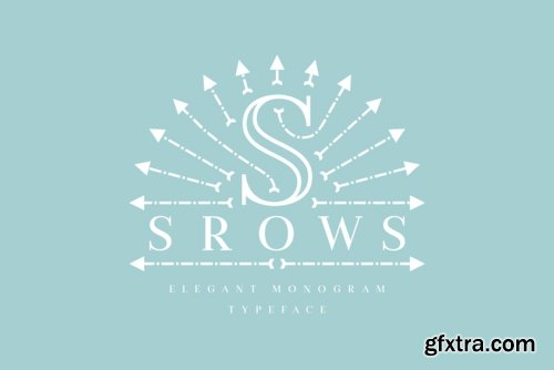 Srows Font