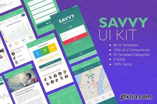 Savvy UI Kit