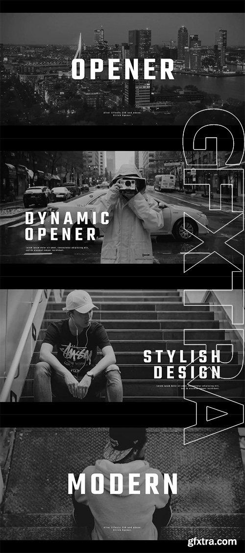Dynamic Opener 91624