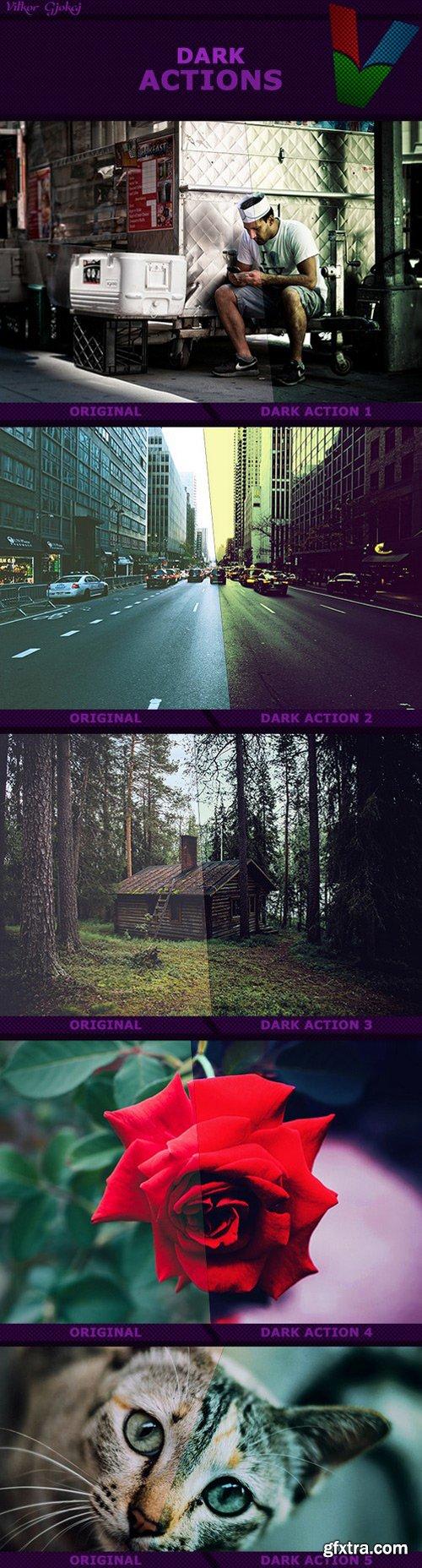 Graphicriver - Dark Action I 14381732