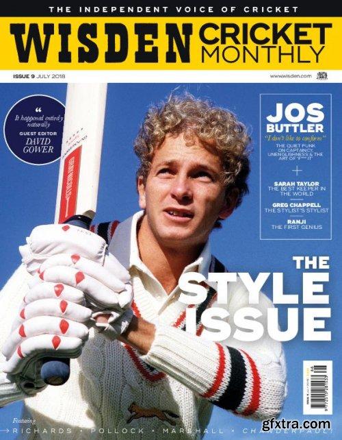 Wisden Cricket Monthly - July 2018