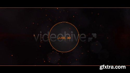 Videohive Make Some Noise 4303483