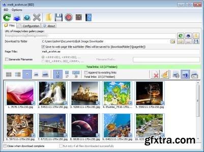 Bulk Image Downloader 5.26.0 Multilingual