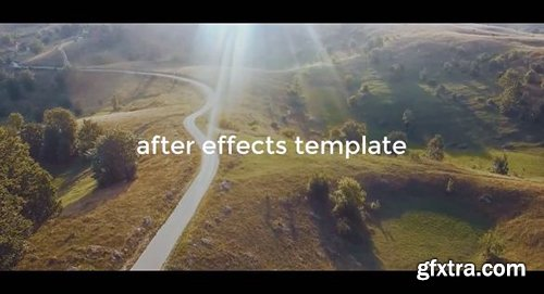 Cinematic Dynamic Opener - After Effects 101374