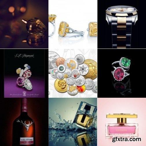 Photigy - Business of Jewelry Photography