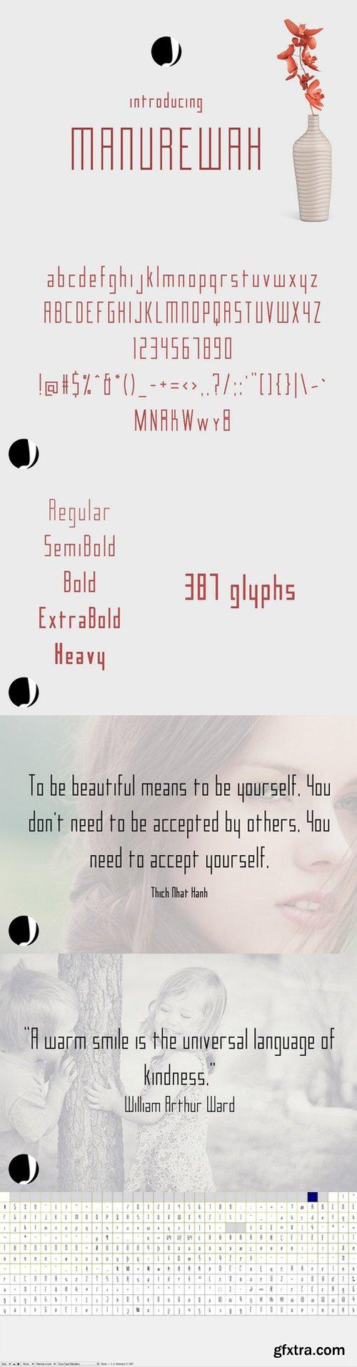 Mix Fonts Bundle 26