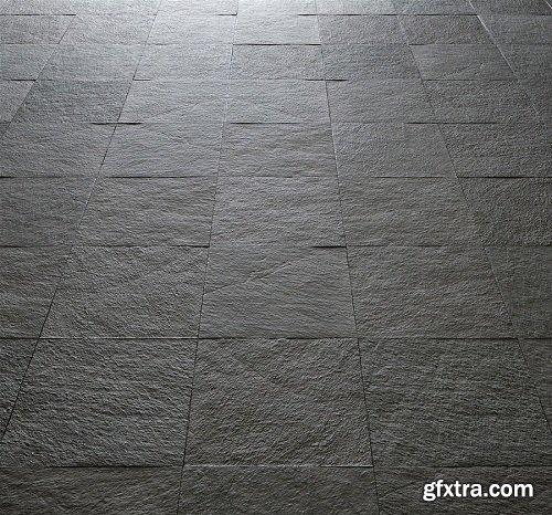 Arkistone Silver (PBR)