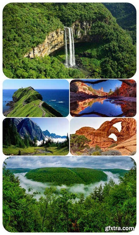 Most Wanted Nature Widescreen Wallpapers #472