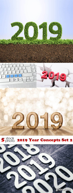 Photos - 2019 Year Concepts Set 2