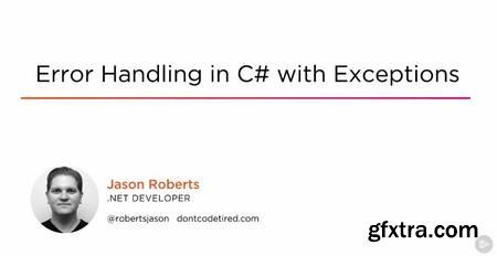 Error Handling in C# with Exceptions