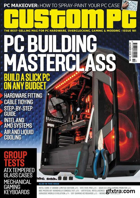 Custom PC - October 2018