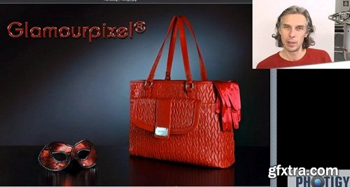 Photigy - Alex Koloskov - Leather Handbag Photography