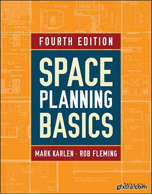 Space Planning Basics, 4th Edition