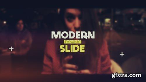 Videohive - Modern Dynamic Slide - 15899124