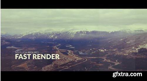 Cinematic Reel - Premiere Pro Templates 97167